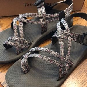 Women's Chaco in Ringshell Slate